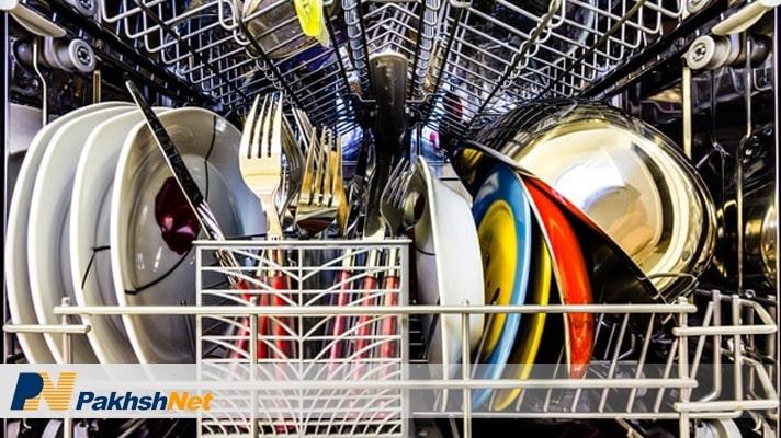 خرید و نگه داری ماشین ظرفشویی