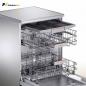 ماشین ظرفشویی بوش مدل SMS46MI01B