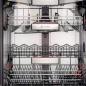 ماشین ظرفشویی توکار بوش مدل SMI88TS02B