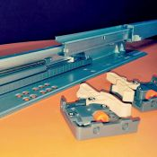 ریل آرامبند تاندم VSSF35 ولکاتو