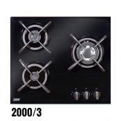 گاز صفحه ای سه شعله تایسز مدل 2000/3