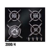 گاز صفحه ای چهار شعله تایسز مدل 2000/4