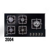 گاز صفحه ای پنج شعله تایسز مدل 2004