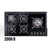 گاز صفحه ای پنج شعله تایسز مدل 2006B
