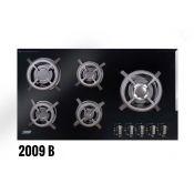 گاز صفحه ای پنج شعله تایسز مدل 2009B