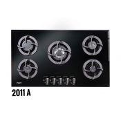 گاز صفحه ای پنج شعله تایسز مدل 2011A