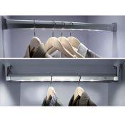 چراغ LED رگال لباس سری2 عرض 120 فانتونی مدلF-0N-023-01