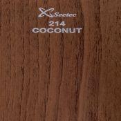 ام دی اف هایگلاس نارگیل مدل 214 سی تک