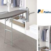 میز اتو ریلی فانتونی مدلF-OJ-406-01