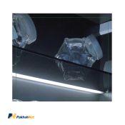 چراغ LED داخل کمد و کابینت جهت شلف شیشه ای سری 28 سایز 120 فانتونی مدلF-0N-575-01
