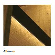 چراغ LED داخل کمد و کابینت جهت شلف چوبی سری 29 سایز 120 فانتونی مدلF-0N-585-01