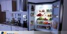 چه یخچالی مناسب آشپزخانه من است؟