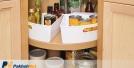 نظم دهی آشپزخانه با این اکسسوری ها