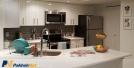 ایده هایی برای داشتن اپن منظم و جذاب در آشپزخانه